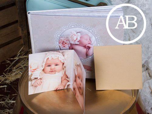 Album para Padres de Corazón!! Pack Especial Bebés con Alegríabodas.com de Huércal-Overa