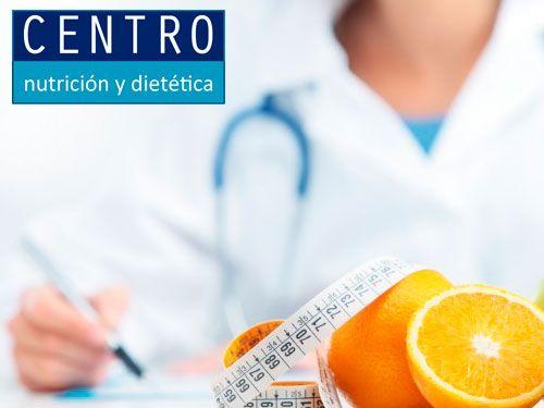 Aprende cómo y qué comer con Centro de Nutrición y Dietética Jose L. Trinidad Lozano de Albox