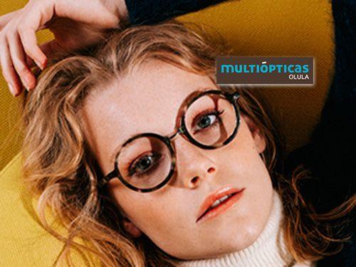 101a7e290d 2 Gafas Mo Graduadas con Antirreflejantes por 99€. Multiópticas, ópticas en  Olula del Río