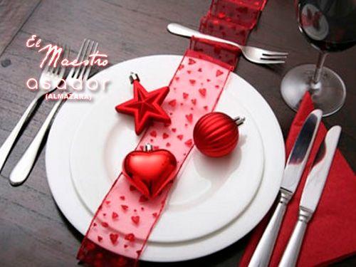 Especial Menús de Navidad desde 25€ en Asador el Maestro, restaurantes en Sierro