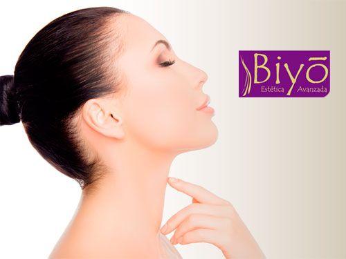 Tratamiento Facial + Masaje + tratamiento cabello por sólo 15€!! . Biyó Estética Avanzada en Olula del Río