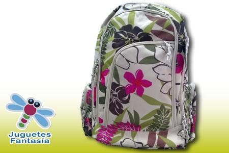 En Juguetes Fantasía tenemos la mochila más cómoda y práctica para la vuelta al cole en Huercal Overa