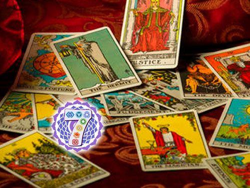 Consulta de Tarot o Carta Astral por 12€!  Tienda 7 Chakras, consultas de tarot en Almería